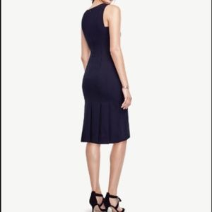 NWT Ann Taylor Seasonless Sheath Dress